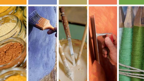 Conservatoire des ocres et de la couleur