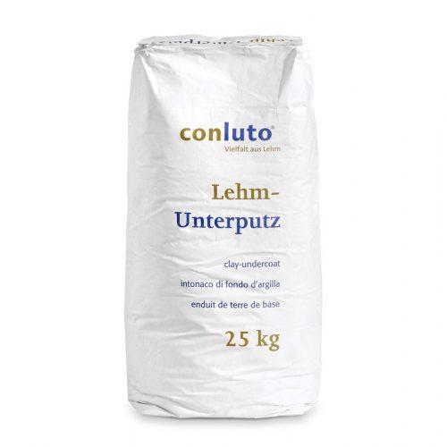 Lehm Unterputz 25kg