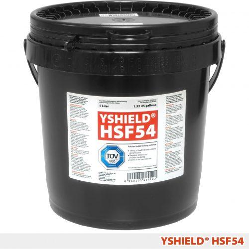 YSHIELD A HSF54 5 1